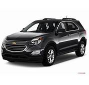 2017 Chevrolet Equinox Prices Reviews &amp Listings For Sale