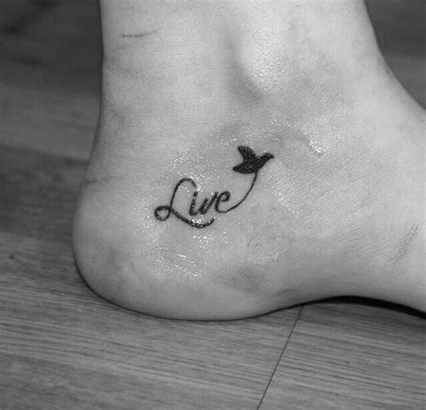 simple ankle tattoos 17 best images about expressing in a different way