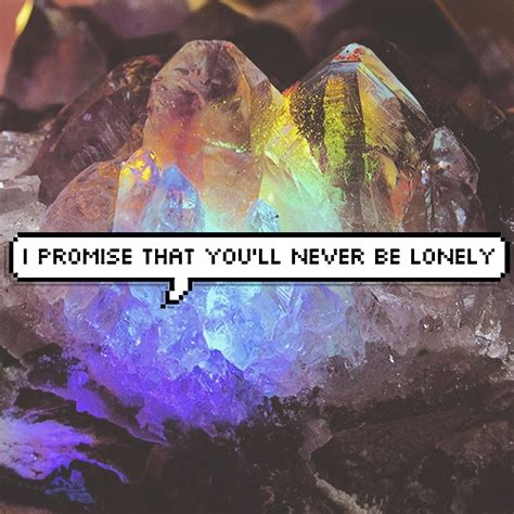 8tracks radio i promise that you ll never be lonely 10 songs free and playlist