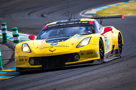 chevrolet corvette c for chevrolet and ford the road to le mans motor trend