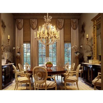 formal dining room window treatments pin by kathy tutor on window treatments pinterest