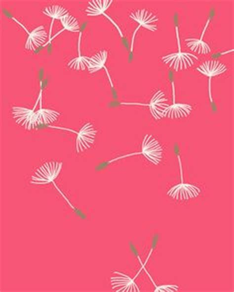 Qw Wallpaper Dandelion Pink inspirational quote keats a thing of is a forever dandelion wall print in