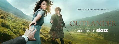 cabecera outlander outlander series comes to starz outlander more