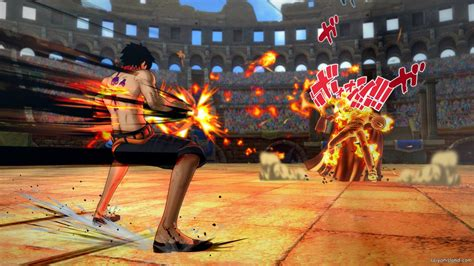 bagas31 one piece burning blood game cheats one piece burning blood megagames