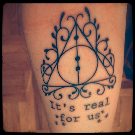 harry potter tattoos tumblr harry potter tattoos