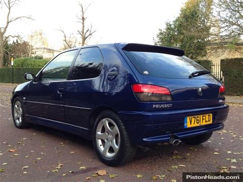 used peugeot 306 used peugeot 306 cars for sale with pistonheads autos post