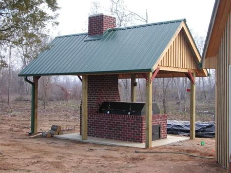 backyard smokehouse plans walk in smoke house brick smoker georgia outdoor news