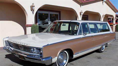 Chrysler Town And Country Wagon by 1966 Chrysler Town Country Wagon T124 Anaheim 2013