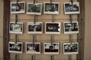 photo display clips the pursuit of happiness creative photo display ideas