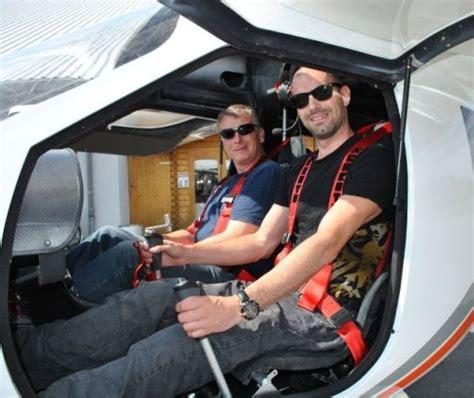 plane für terrassenüberdachung piloten lizenz trotz handicap