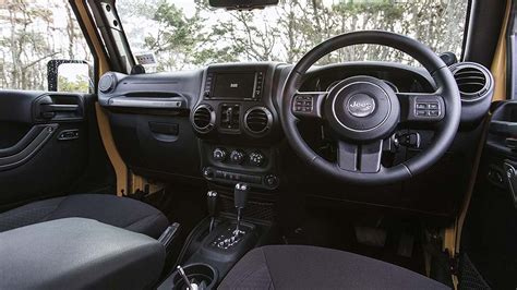brute jeep interior jeep brute double cab sport 2016