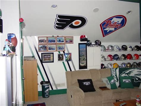 softball rooms pin sports room on