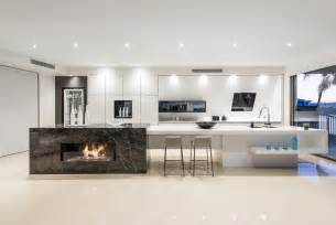 Island Bench Kitchen Designs The New Island Bench Lifestyle Home