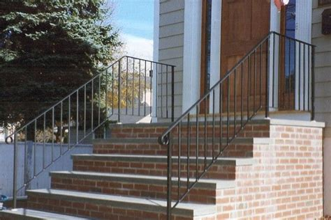 Exterior Banister by Outdoor Banisters And Railings Outdoor Living