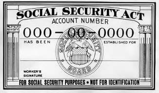 Social Security Number Template by Ssn Pay Calendar Template 2016