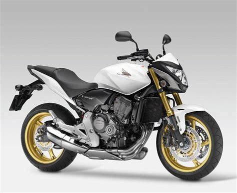 Motorrad Honda Hornet by Honda Hornet 600 2013 Modellnews