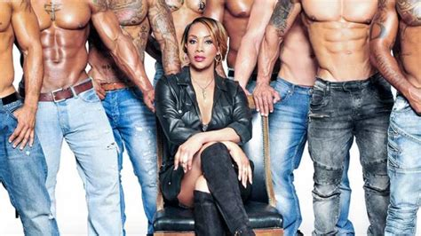 Sho Black Magic vivica a fox talks quot vivica s black magic quot fav part of the