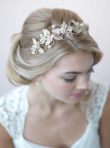 Wedding Hair With Accessories by Wedding Hair Accessories
