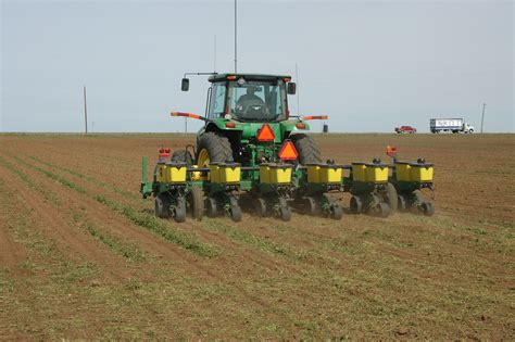Henry Blair Corn Planter by Proposed Mergers By Biotechnology Firms Could Result In