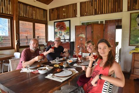 Chiang Mai Detox Retreat by Traveler Adventure Spa Travel