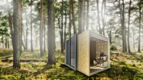 The Houes by Ribaj S Cabanon Microarchitecture Competition Studio