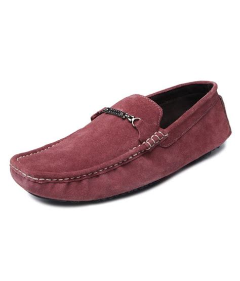 pink mens loafers derby pink loafers price in india buy derby pink