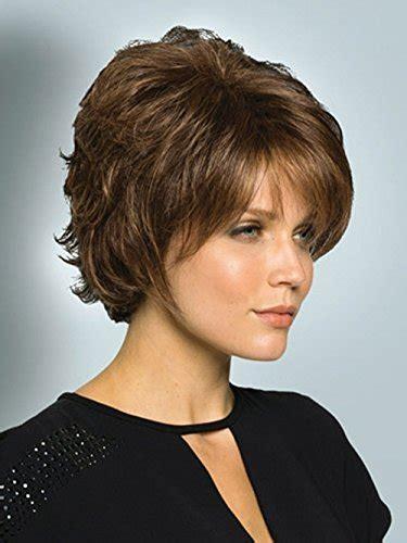 cheap haircuts in dublin ca menoqi wigs for women short wig brown hair wigs party