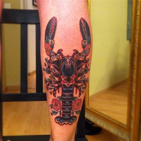 best tattoo artists in maine best 25 lobster ideas on lobster ink