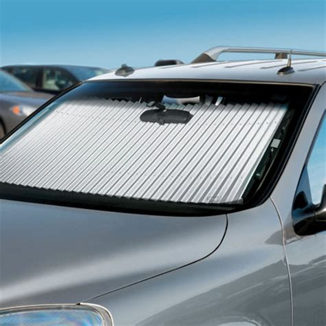 Car Sun Blinds retractable auto sun shade