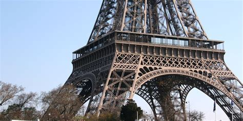 Eiffel Tower Floor L by Eiffel Tower Visit Skip The Line 1 2 Floor Morning