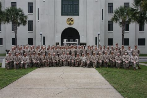 College Of Marin Calendar The Citadel Marine Contingent The Citadel Charleston Sc