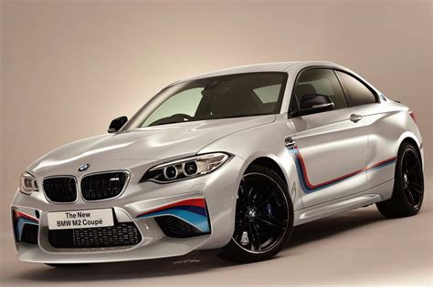 this would be a cool looking bmw m2