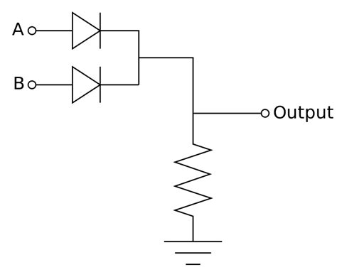 why use a gate resistor rectifier why does current flow from the most positive