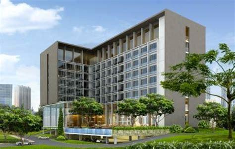 veranda hotels veranda hotel at pakubuwono to open in jakarta world