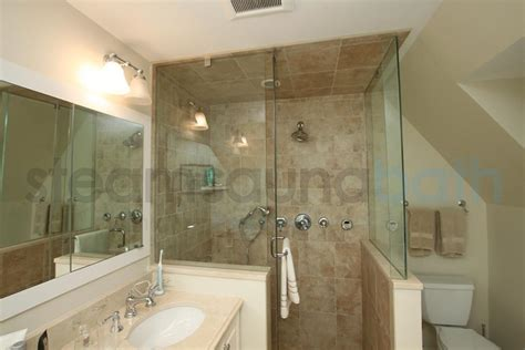 Home Steam Shower by Home Steam Shower Features But Missing A Few