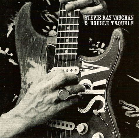 stevie ray vaughan double trouble  real deal greatest hits volume  cd compilation