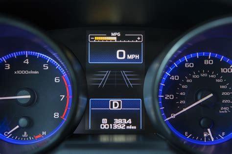 Subaru Outback Warning Lights by 2015 Subaru Outback Instrument Panel Warning Lights 2017