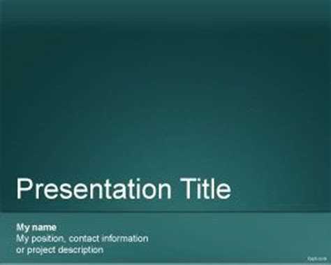 Support Powerpoint Template Classic Powerpoint Template