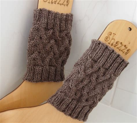 how to knit boot cuffs knit boot cuffs 28 images knitted boot cuffs and