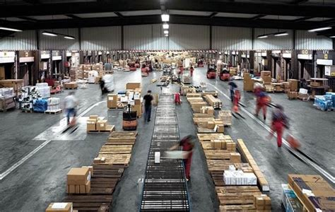 db schenker opens refurbished new jersey fashion warehouse