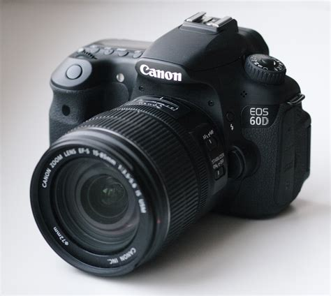 canon 60d canon eos 60d wikiwand