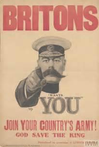 world war recruitment posters imperial war museums