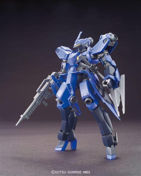 Gundam Barbatos Ko Gdm 01 あみあみ キャラクター ホビー通販 hg 機動戦士ガンダム 鉄血のオルフェンズ 1 144 シ