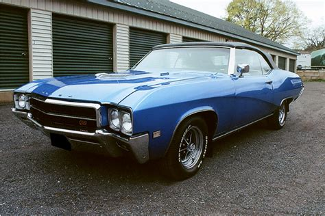 1969 buick gs400 convertible 195975