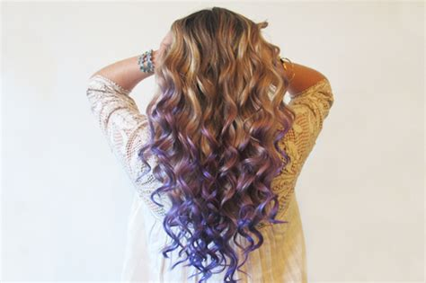 how to do mermaid hairstyles hairspiration for your halloween mermaid costume brit co