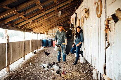 chip and joanna gaines garden chip and joanna gaines are ready to risk it all success