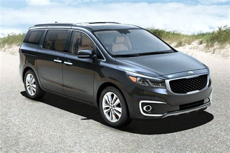 How Much Can A Kia Sedona Tow How Much Can A Kia Vehicle Tow