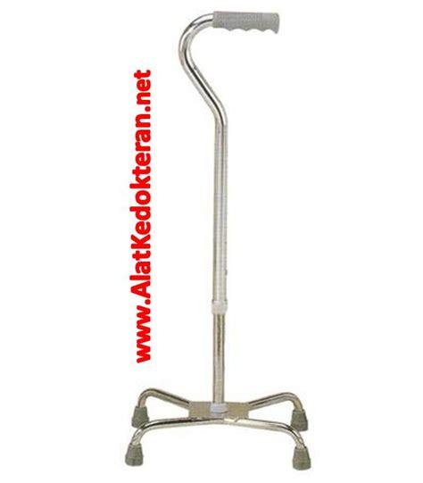 Tongkat Jalan Dengan Kursi tongkat piramid c alat bantu jalan untuk orang tua dan