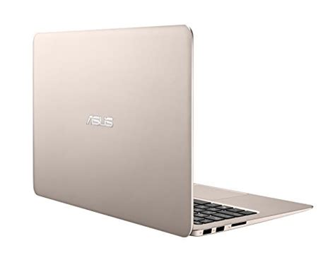 Laptop Asus I5 13 3 Inch asus zenbook ux305la 13 3 inch laptop 5th generation intel i5 8