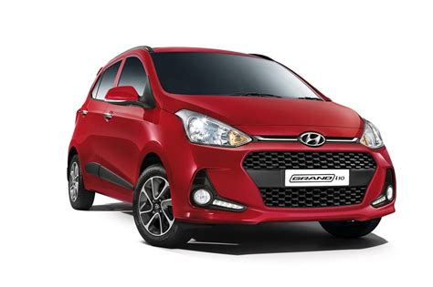 cost of hyundai cars 2017 hyundai grand i10 price mileage specifications changes
